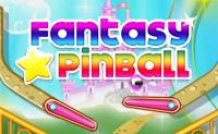 Fantasie Ster Pinball