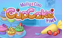 Cupcake Tijd