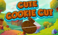 Cute Cookie Cut