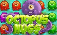 Octopus Knuffels