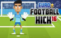 Euro Football Kick 2016