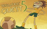 Troll Face Quest World Cup