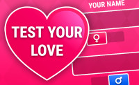 Love Tester 3