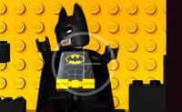 Lego Batman Film Spelletjes