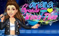 Ariana Grande World Tour