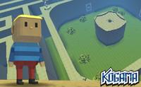 KoGaMa: Maze