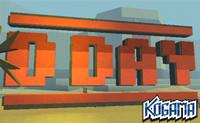 KoGaMa: D-DAY