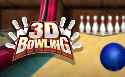 3D Bowling - Sport spil - Spil XL