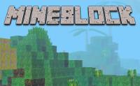 Mineblock