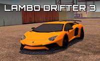 Lambo Drifter 3