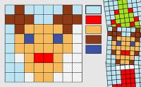 Create Christmas Mosaics