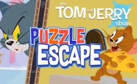 Tom & Jerry - Puzzle Trap