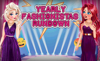 Yearly Fashionistas Rundown