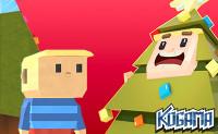 KoGaMa: Christmas Runner