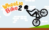 Wheelie Bike 2