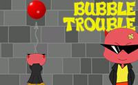 bubble trouble spela