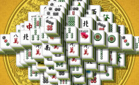 Mahjong Toren