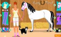 Paard Opmaken 2