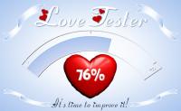 Dating liefde tester games