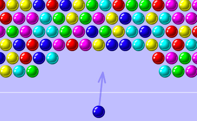 Www.Ich Will Spielen.De Bubble Shooter