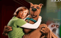 Scooby Doo Museum Escape