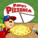 Pizza Online Peli