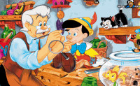 Pinocchio Hidden Numbers